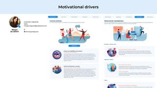 Employability Scan_motivational drivers