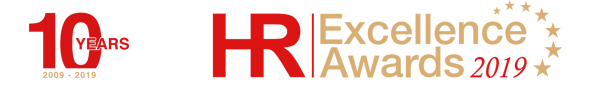HR Excellence Awards logo