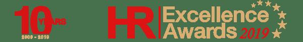 HR Excellence Awards logo