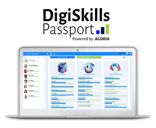 DigiSkills Passport
