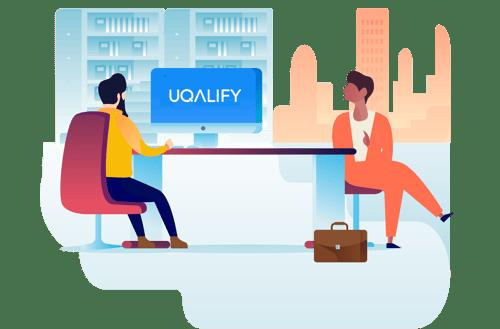 UQalify Recruitment